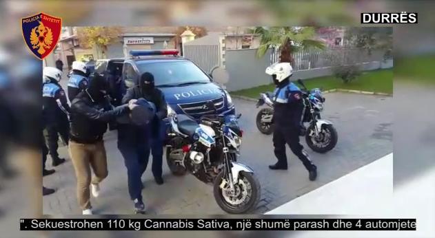 Zbardhen krimet e bandës së Niklës/ Nga atentatet, te vjedhja e furgonit me drogë