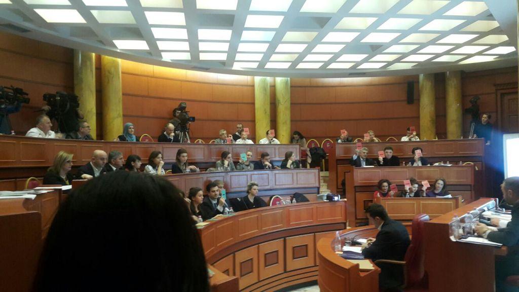 Këshilli Bashkiak miraton Planin e Përgjithshëm Vendor, ja 13 projektet strategjike