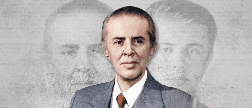 Anketa e OSBE: 55% duan Enver Hoxhën, do fitonte zgjedhjet në 2016