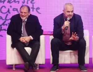 PS shkarkon Kokëdhimën: Sa votuan pro dhe kundër
