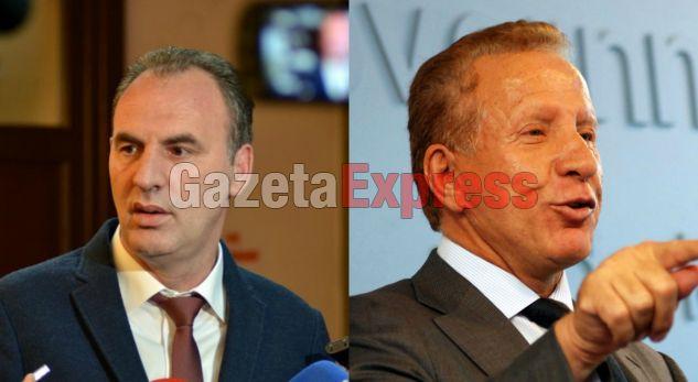 NISMA dhe AKR i bashkojnë forcat kundër Lladrovcit në Drenas