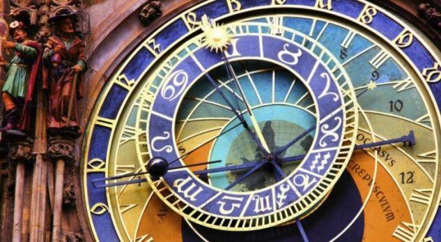 Horoskopi sot ju tregon se a do të fejoheni