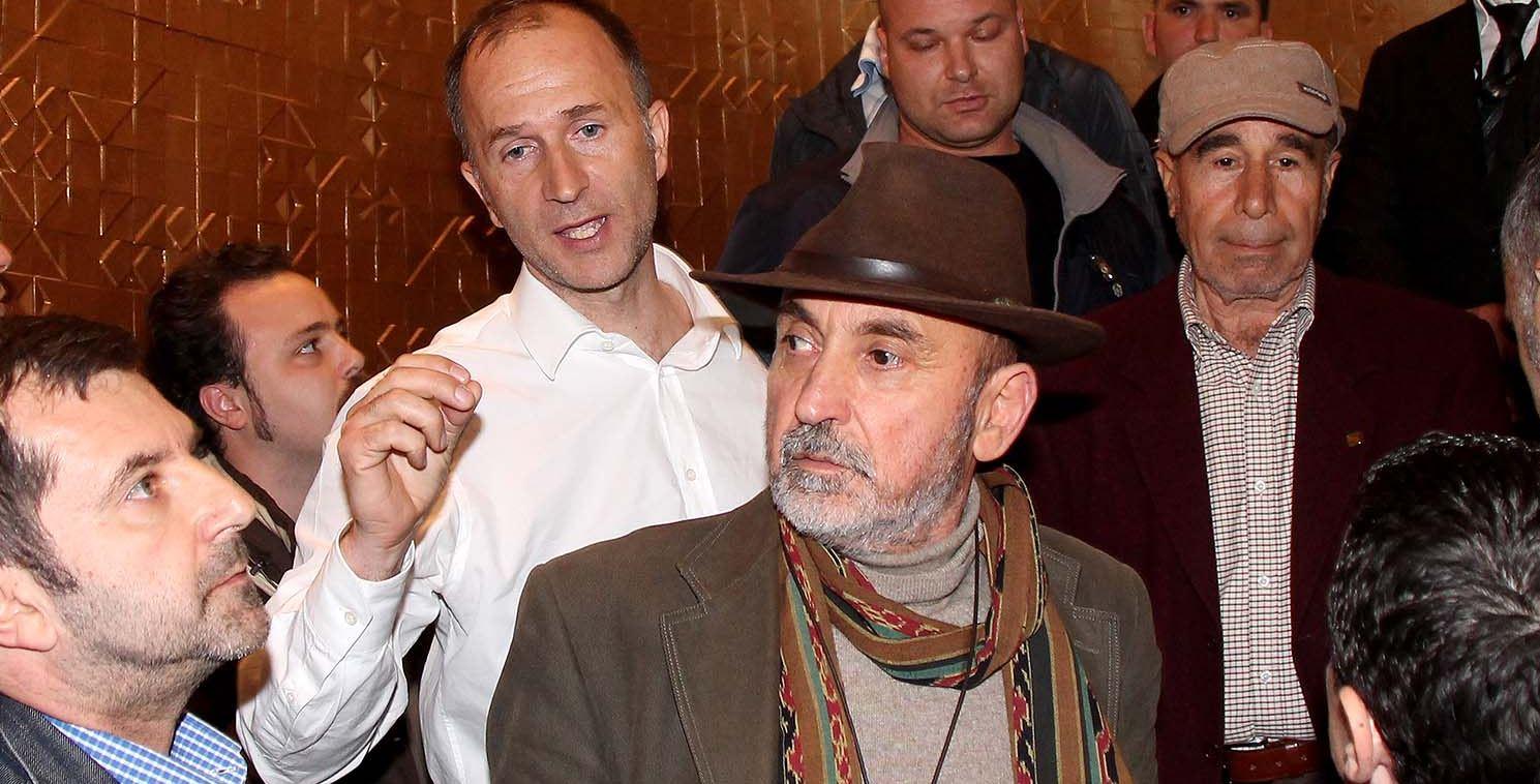 Fatos Lubonja: Ja kush kërkoi të vriste Sali Berishën