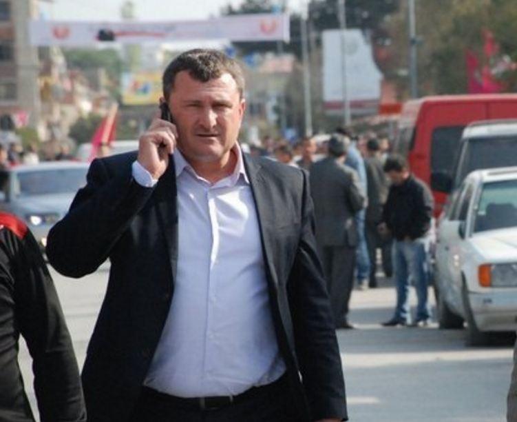 Presidenti i Mamurrasit kërcënon arbitrin e ndeshjes Shqipëri-Itali