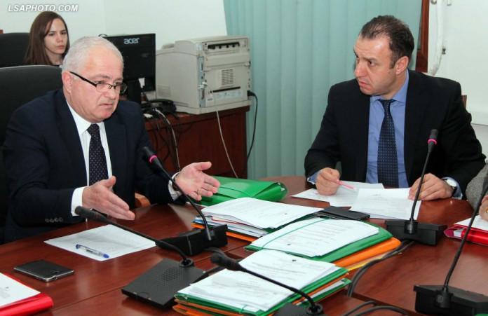 Investigimi / Spaho rekord shkeljesh në Komisionin Hetimor për CEZ
