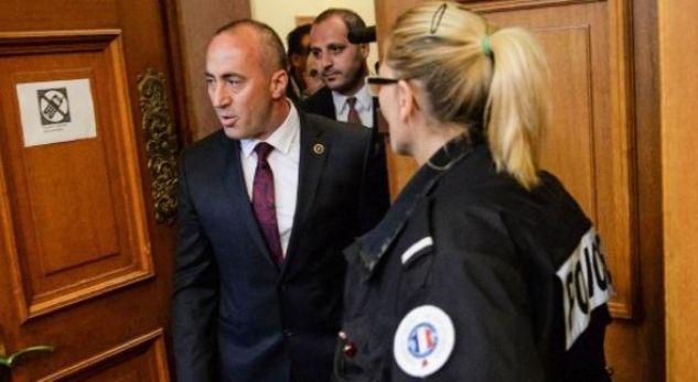 Mediat serbe: Haradinajn nga Franca e liroi gruaja e Tony Blair