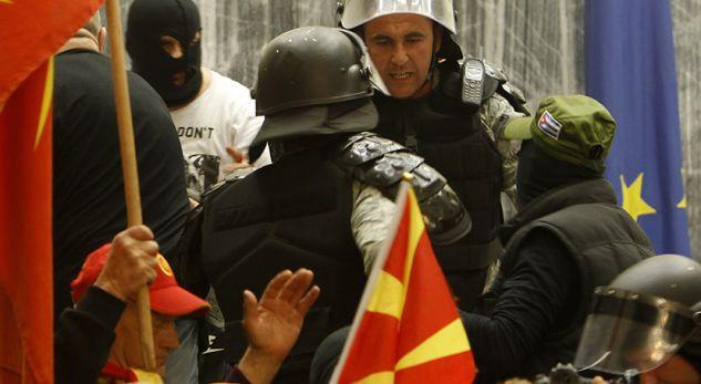 A po përgatitet skenar tjetër i përgjakshëm në Maqedoni?