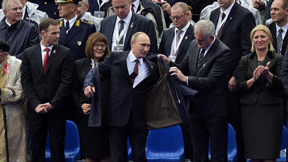 Akuza e fortë: Rusia ka blerë një televizion dhe tre portale në Tiranë