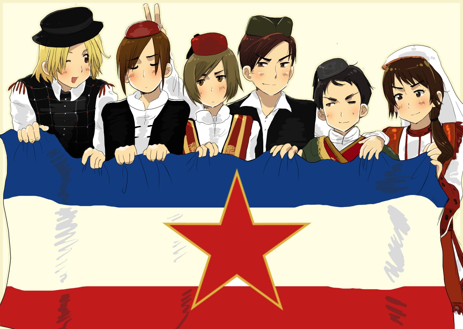 Federata Shqiptare përballë Jugosllavisë së Re