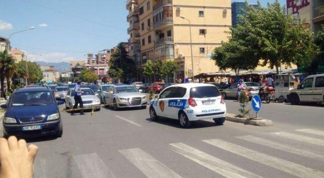 Atentat në mes të Shkodrës, plagosen tre kalimtarë të rastit