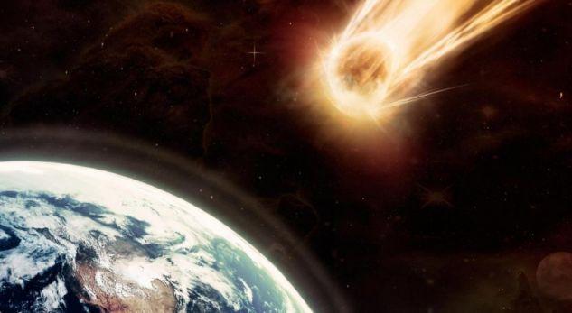 Teoria paralajmëron: Toka do të shkatërrohet pas disa javësh