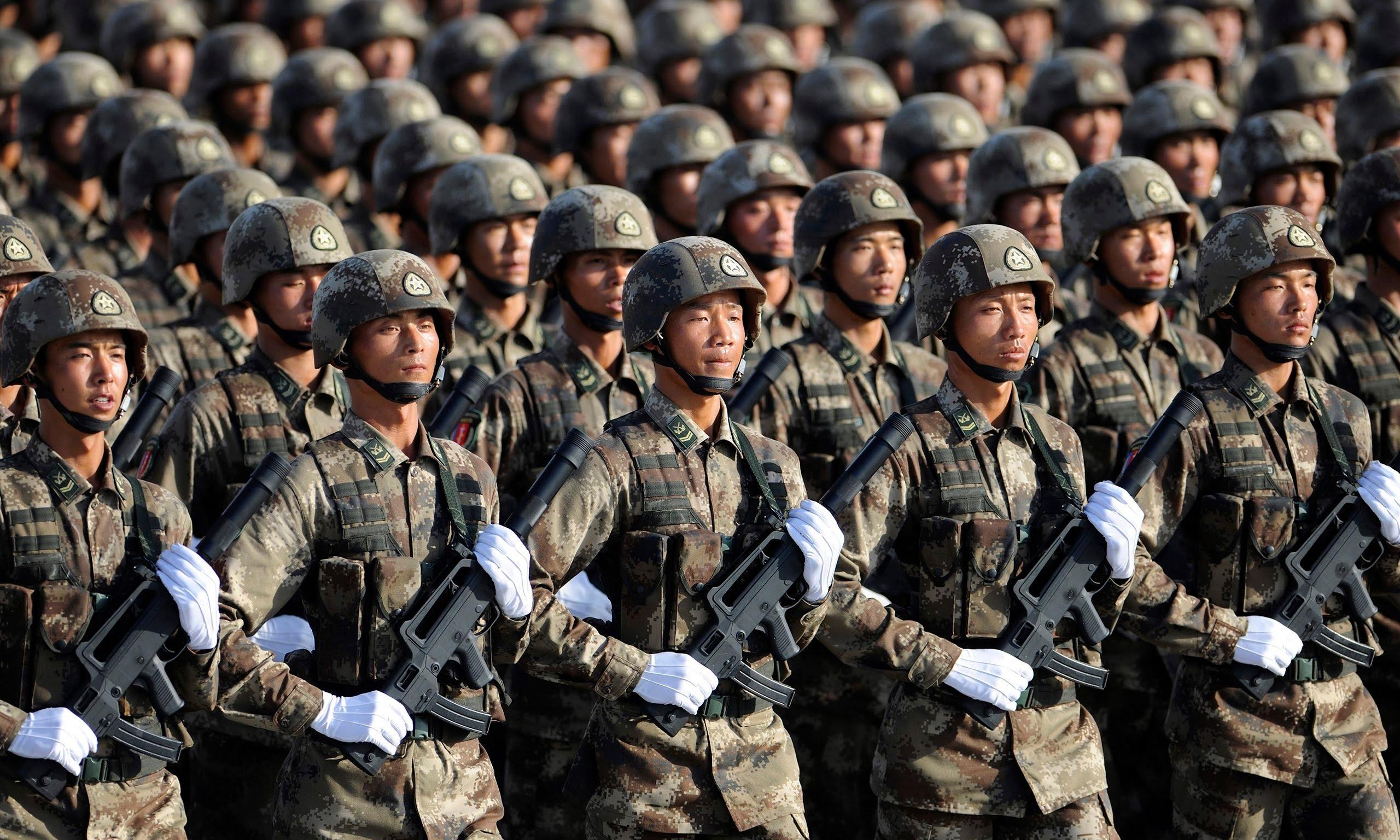 Kina ultimatum Indisë: Tërhiq urgjentisht trupat nga kufiri