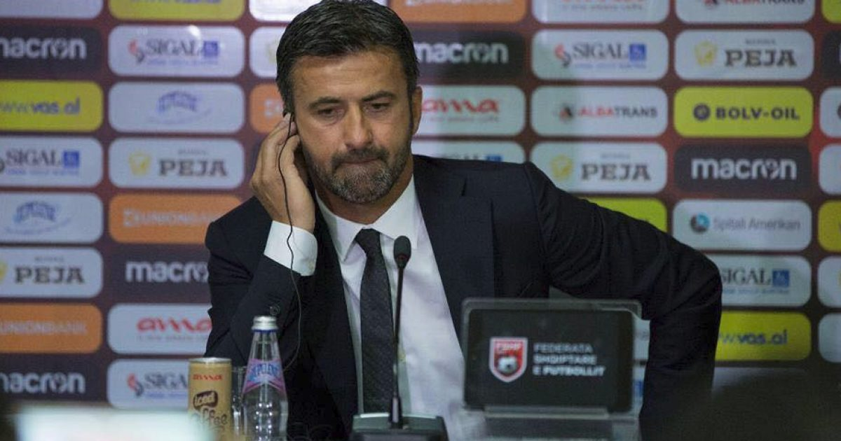 Panucci: Në fushë, lojtarët më cilësorë