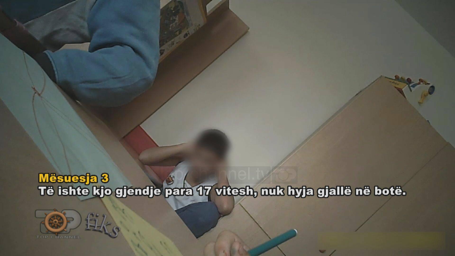 Skandali me fëmijët me aftësi të kufizuara, nëna tmerrohet nga dhuna