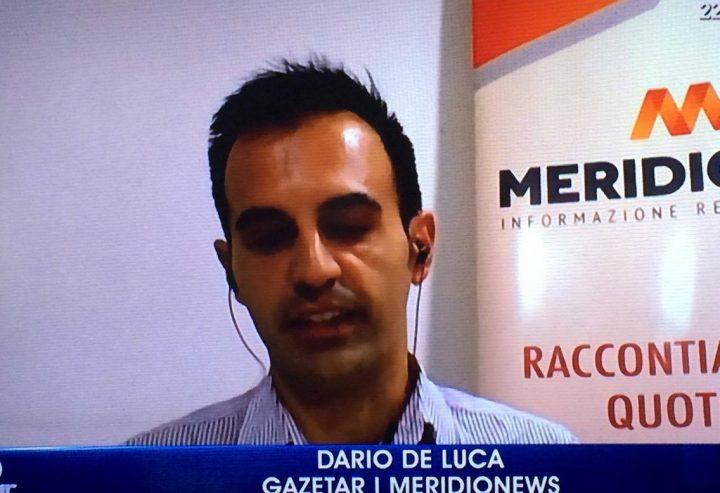Gazetari italian: Ja çfarë u thoshte Habilaj grosistëve për policinë