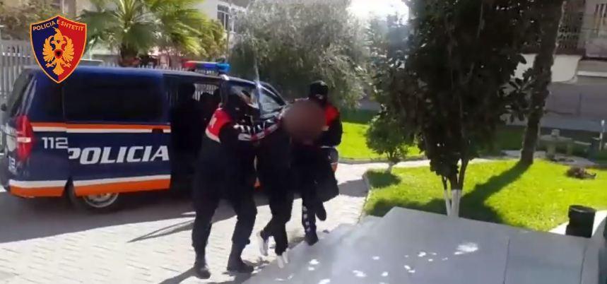 I arrestuari për prostitucion, ish-komisioner i PD në Durrës