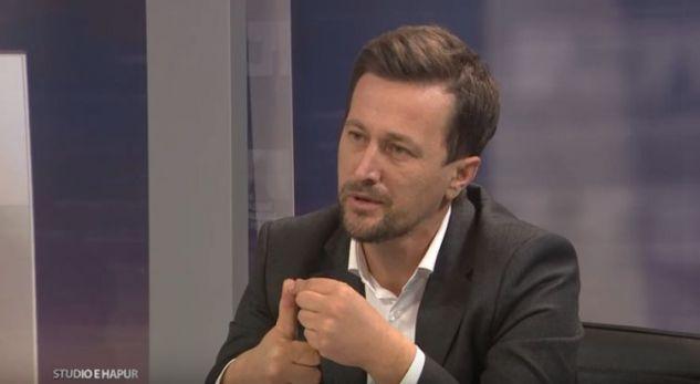 Zgjedhjet në Maqedoni, kërcenohet me jetë kandidati shqiptar, Bashkim Bakiu