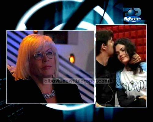 Nëna e Bjordit mesazh prekës për Adelën: Një gjë nuk e bëre mirë…