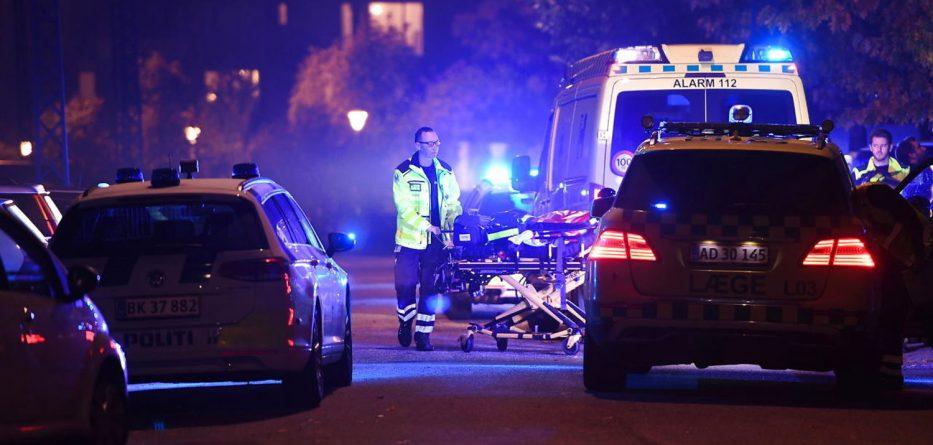 Vritet adoleshenti shqiptar në Danimarkë
