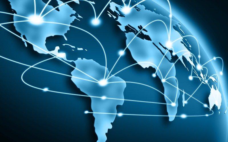 Harta, Shpejtësia e internetit, Shqipëria e fundit në rajon