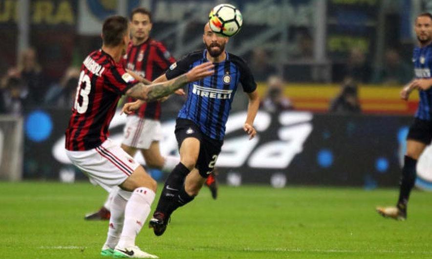 Icardi mposht Milanin, Interi merr vendin e dytë