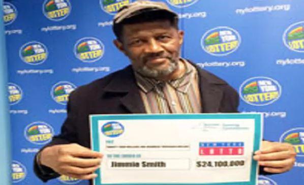Pas një viti kupton se ka fituar 24 milionë dollarë në lotari