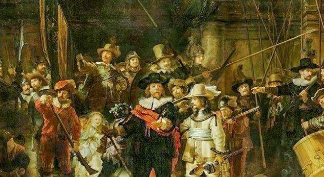 10 misteret e fshehura në pikturat e famshme