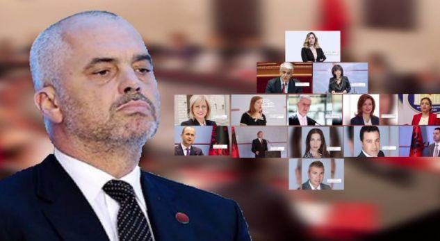 Qeveria jashtë Tiranës! Ja ku i mbledh Rama ministrat në fundjavë