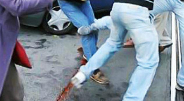 Sherr masiv në Durrës, pesë burra rrahin 6 gra (Historia)