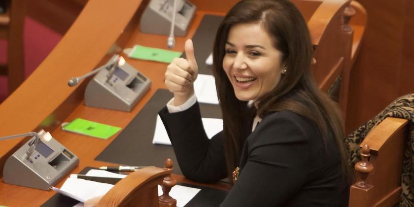 IKMT nuk kursen as shtëpinë e ish-deputetes së PS