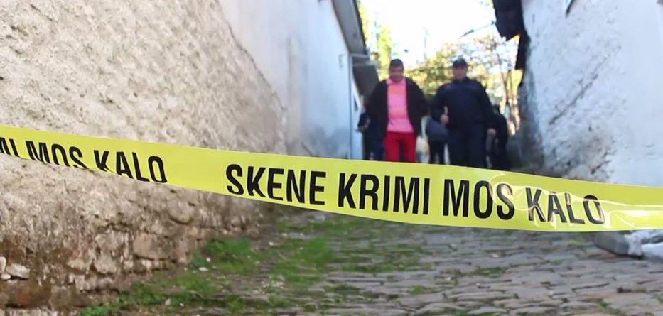 Vrasja e çiftit në Gjirokastër, kushëriri i sulmoi fillimisht me granata