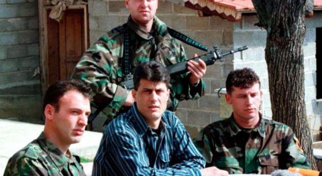 Mediat e Beogradit: Stërgjyshi i Thaçit ishte serb