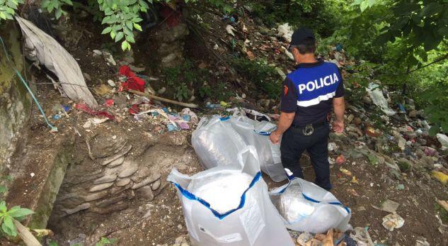 Zbulimi i tunelit me drogë afër Rinasit, priten ndëshkime në polici