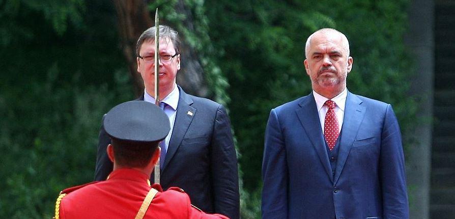 Premtimi i Vuçiç: Marrëveshje historike me shqiptarët
