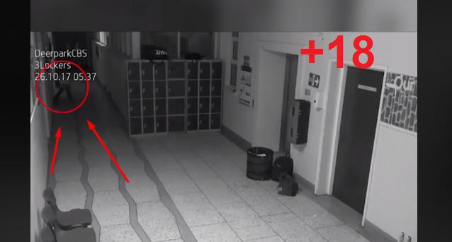 A ekzistojnë fantazmat? Shikoni këtë VIDEO për të marrë përgjigjen