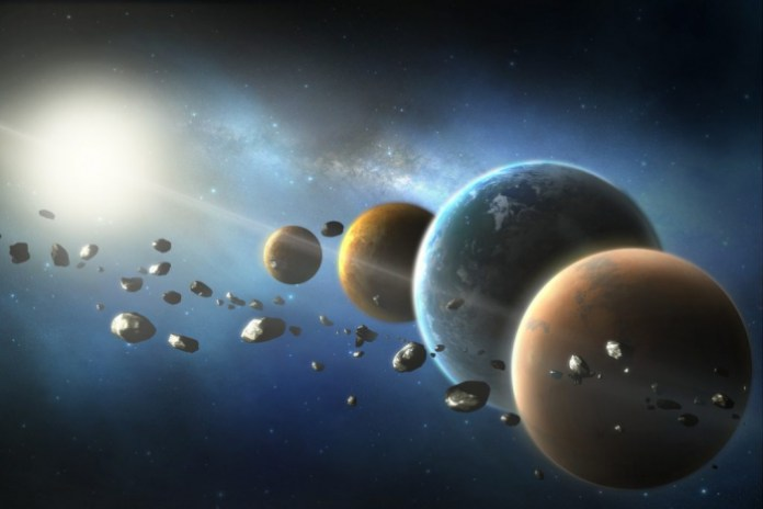 Në 16 dhjetor diçka e rrezikshme i afrohet Tokës, NASA: Do ndodhë sërish