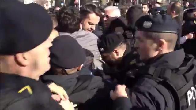 Arrestohet politikani i njohur shqiptar, ja pamjet