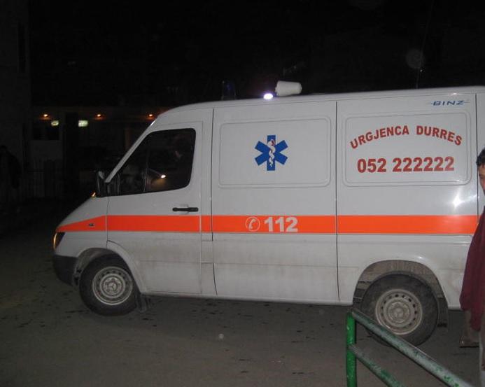 Humb jetën në spitalin e Durrësit, viktima ende pa emër …