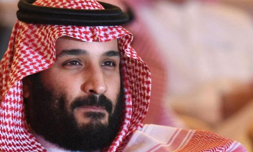 Lufta për pushtet, Princi i kurorës arreston rivalët në Arabi