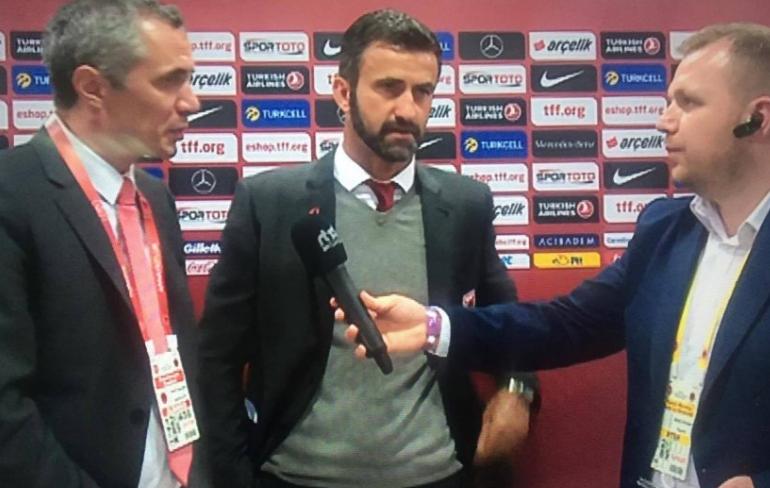 Habit trajneri i Shqipërisë: Më e rëndësishme se fitorja, ishte …
