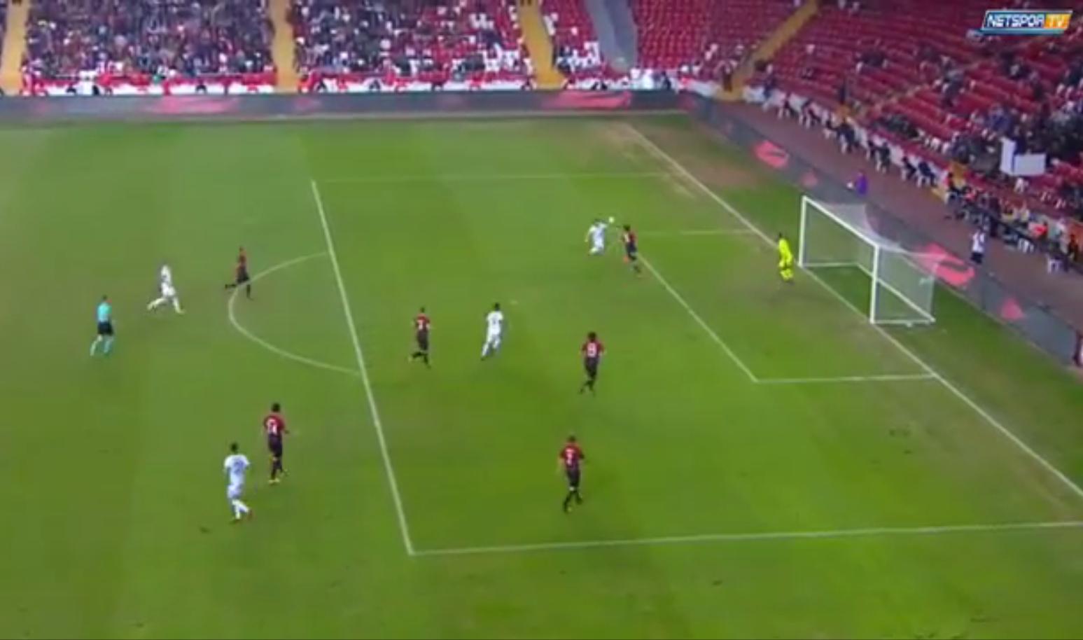Shqipëria çmend turqit, shënohet dhe goli i dytë/ Shikoni golin