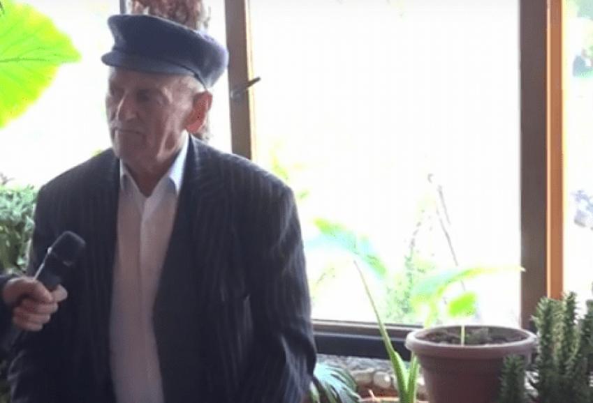 Njeriu që preku mijëra zemra, tropojani 93 vjeç që i vdiqën 4 djem