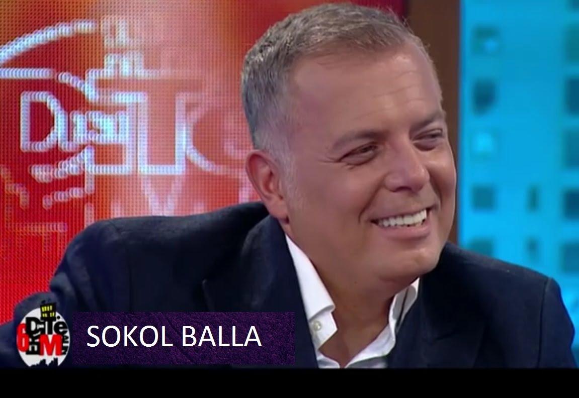 Sokol Balla largohet nga Top Channel. Ja kush emërohet drejtor i ri /Foto