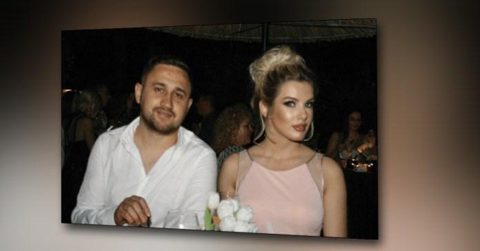 I dashuri iu arrestua për trafik droge, ja çfarë bën Viola Spiro