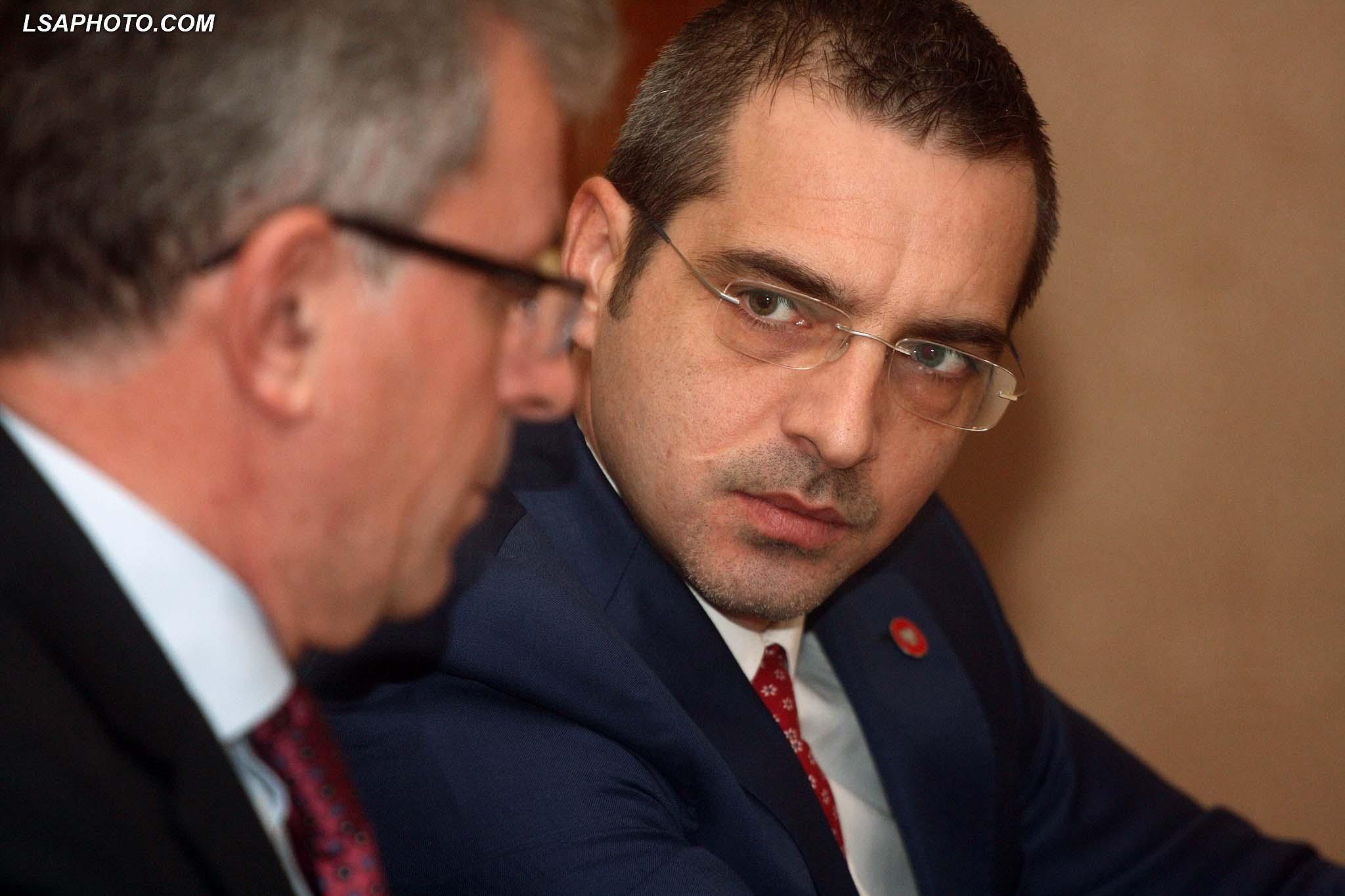 Zbardhet sherri, ja çfarë ndodhi mes Tahirit dhe Ajazit në mbledhjen e Këshillit të Sigurisë