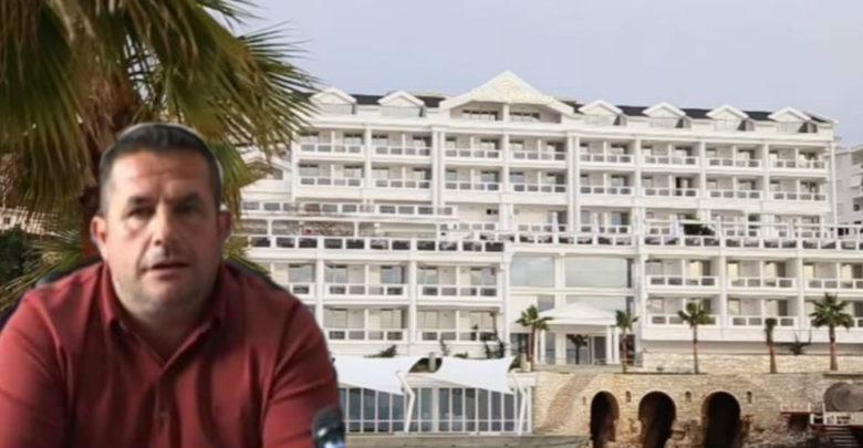 Artan Hoxha  plas bombën   Klement Balili jetonte pranë banesës së presidentit  u fsheh në një nga zonat më të sigurta në Tiranë