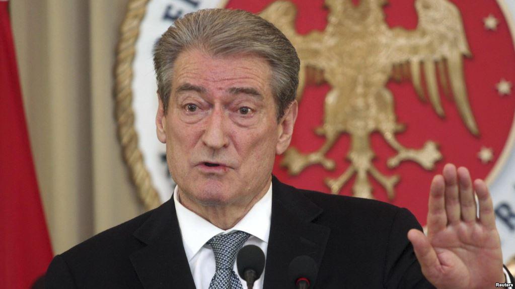 Berisha dhe makthi i tij për Kosovën