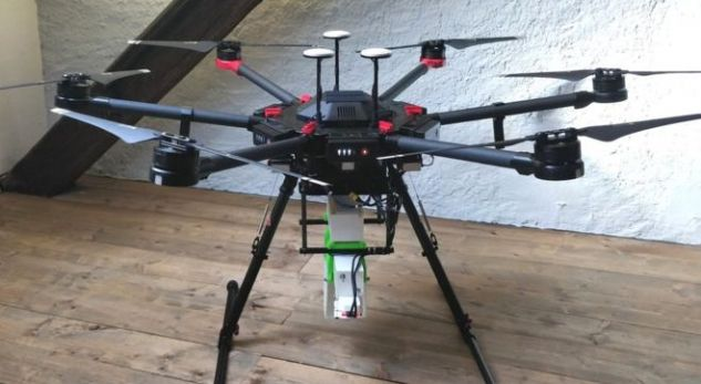 Krijohen dronë kundër sëmundjeve që përhapen nga mushkonjat