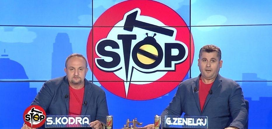 """""""Eri është në parajsë…"""", Saimiri dhe Genti dedikim gazetares së ndierë"""