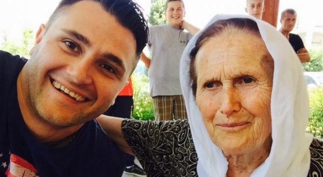 Gjyshja e Bes Kallakut thirrje Ramës: Ça ke me pusin tim?